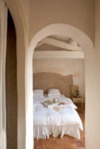 Chambre étage terrasse